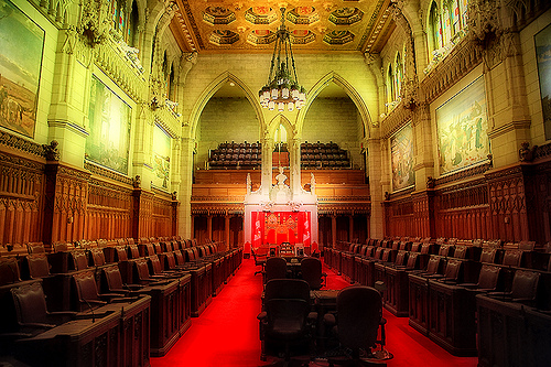 canadian senate essay The discussion and debate over the reform of the senate of canada into   research for an essay on the prorogation-coalition crisis of 2008 and.