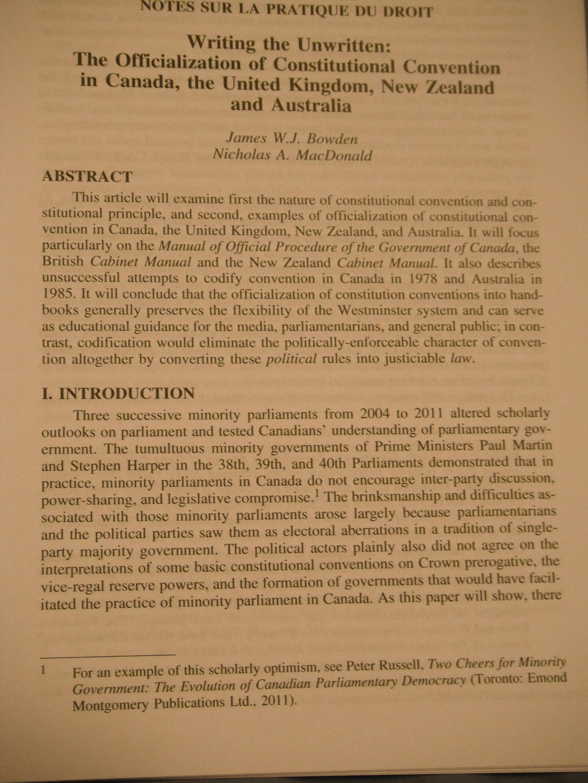 Constitution Day & Essay Contest