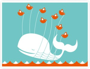 Retweets are not endorsements? #failwhale