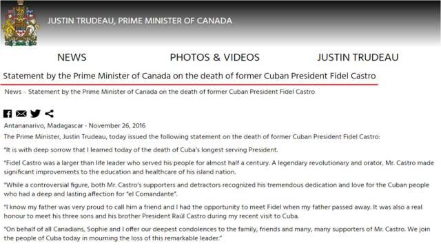 castro-press-release